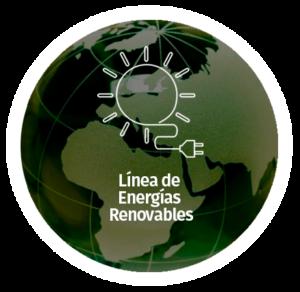 Línea de Energías Renovables