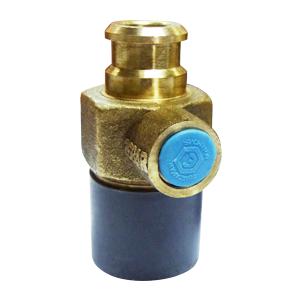 Válvulas para cilindros GLP
